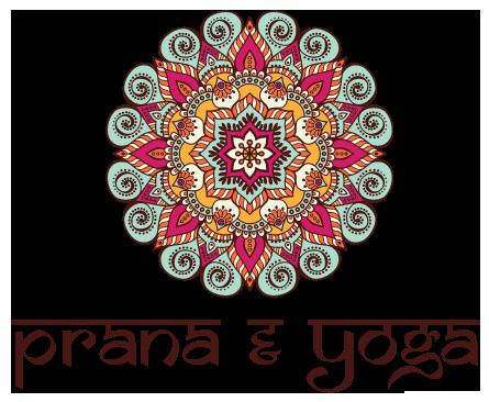 Prana & Yoga