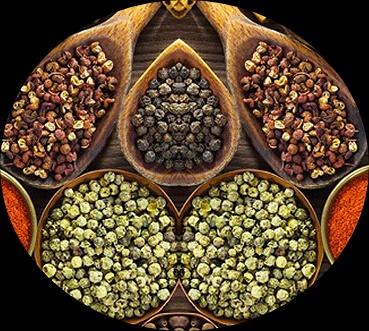 Las especias y la cocina ayurvédica