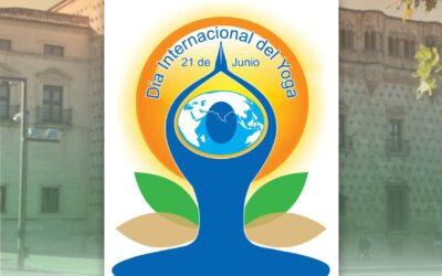Galería de fotos del Día Internacional del Yoga 2021 celebrado en Guadalajara