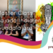 Fotografías de la Master Class India en Guadalajara